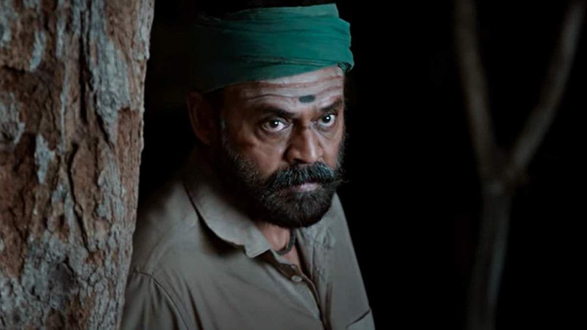 Venkatesh's Narappa to release on Amazon Prime on July 20