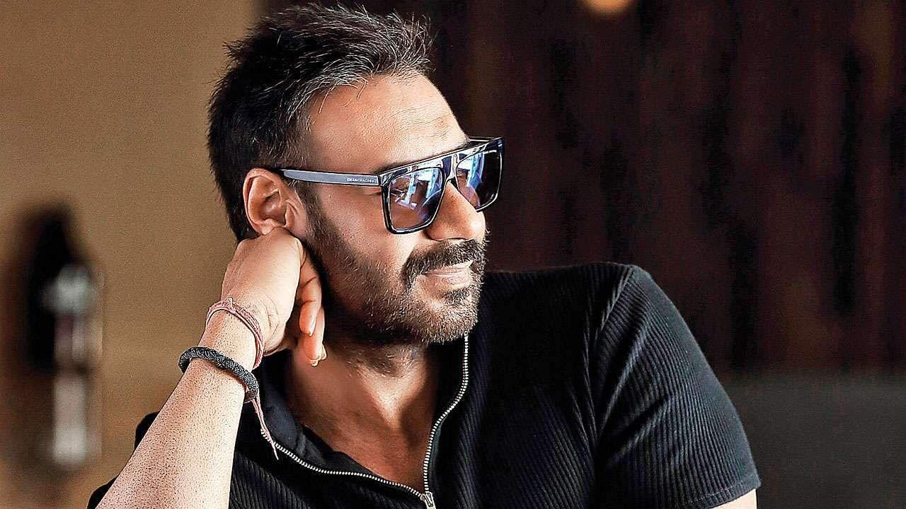 Ajay Devgn resumes shooting for Thank God