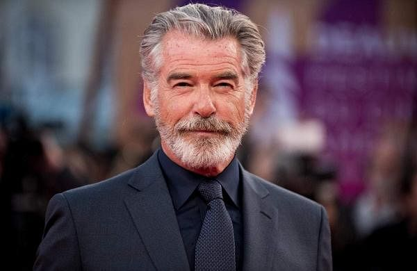 Pierce Brosnan to star in The Out-Law