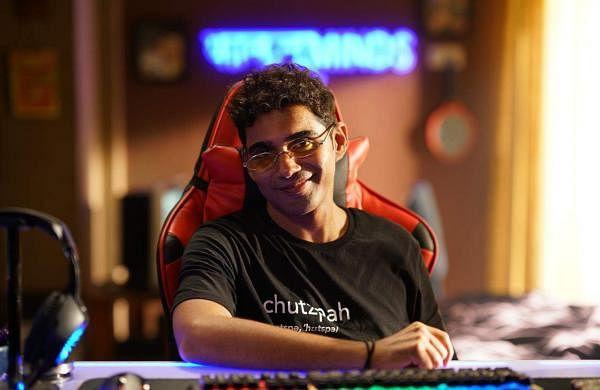 Roohi co-writer Gautam Mehra to feature in Chutzpah
