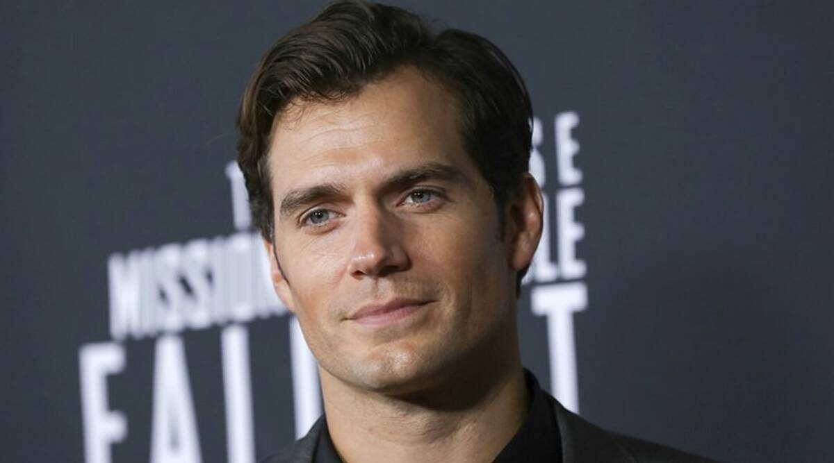 Henry Cavill to star in romcom The Rosie Project