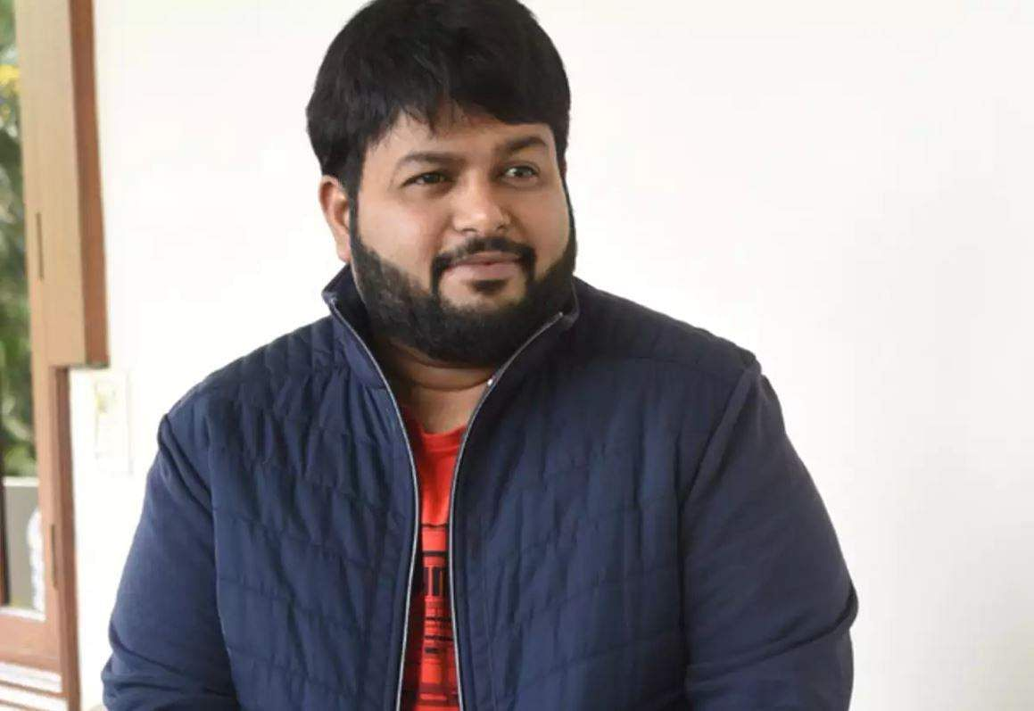 Thaman to compose music for Raghava Lawrence's Adhigaaram