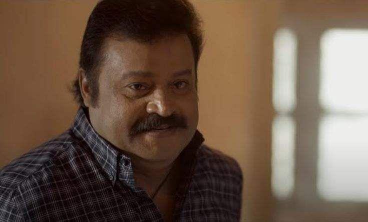 Trailer of Suresh Gopi-starrer Kaaval drops