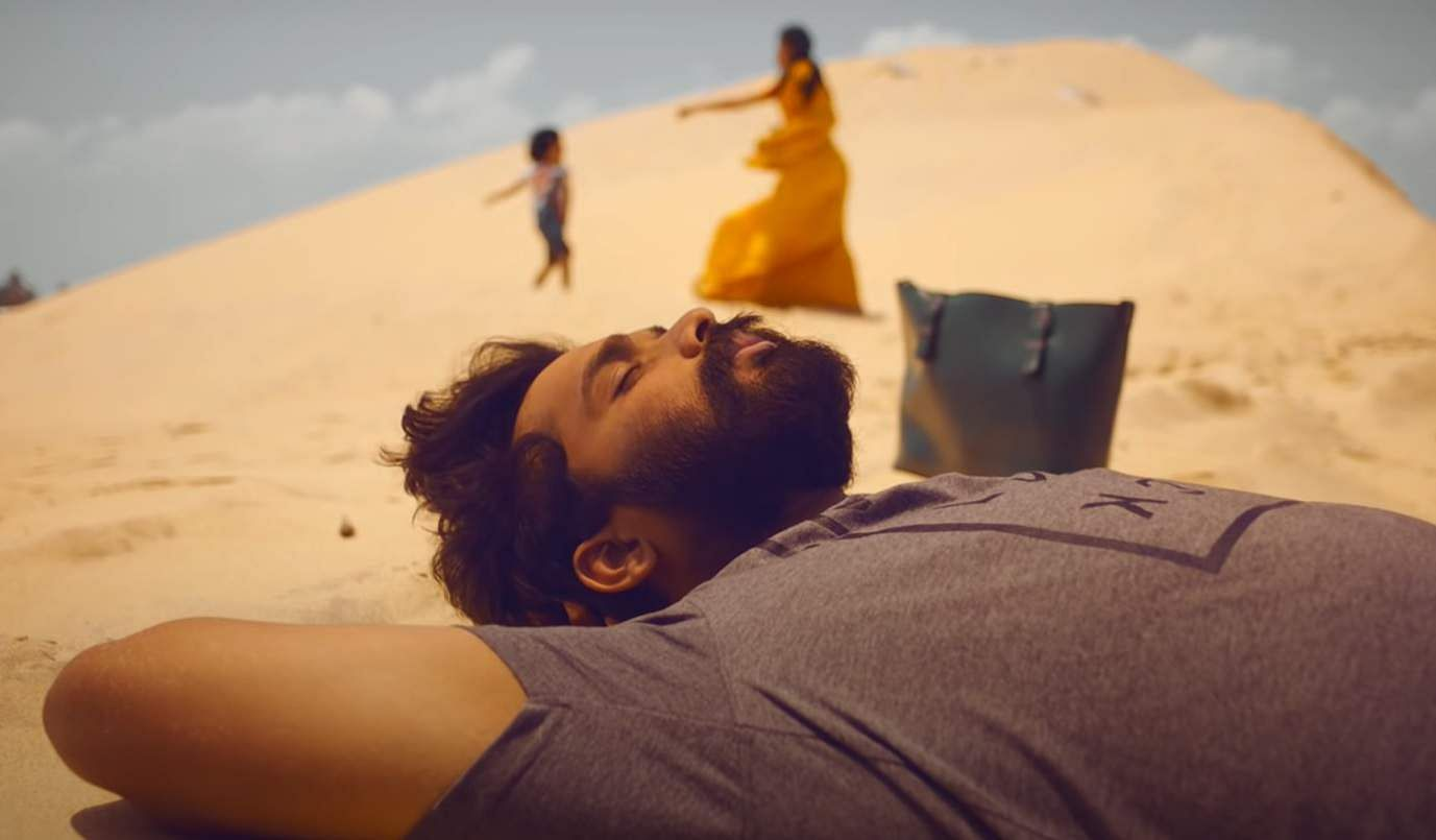 Vaazhl Movie Review:Fable-ish, even if not fabulous