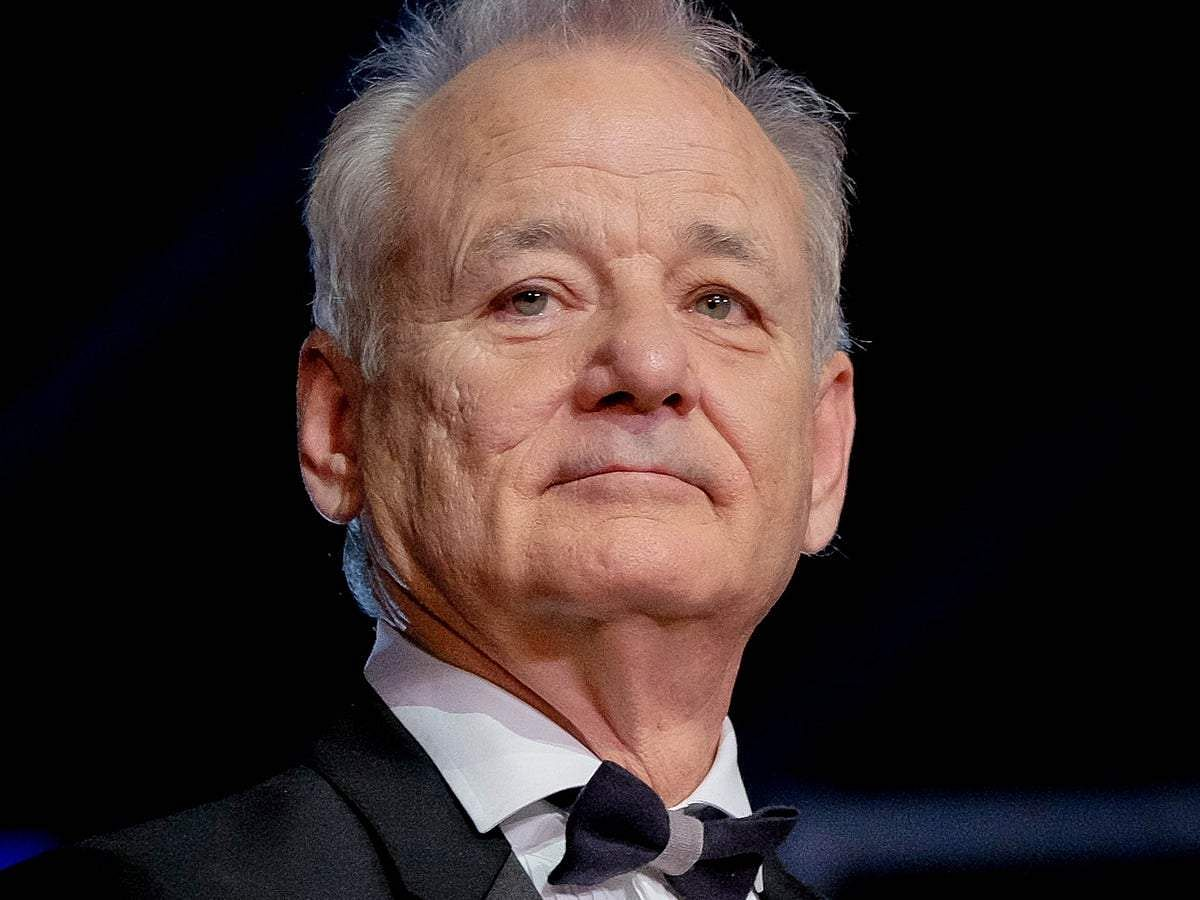 Bill Murray joins Wes Anderson's next with Tilda Swinton