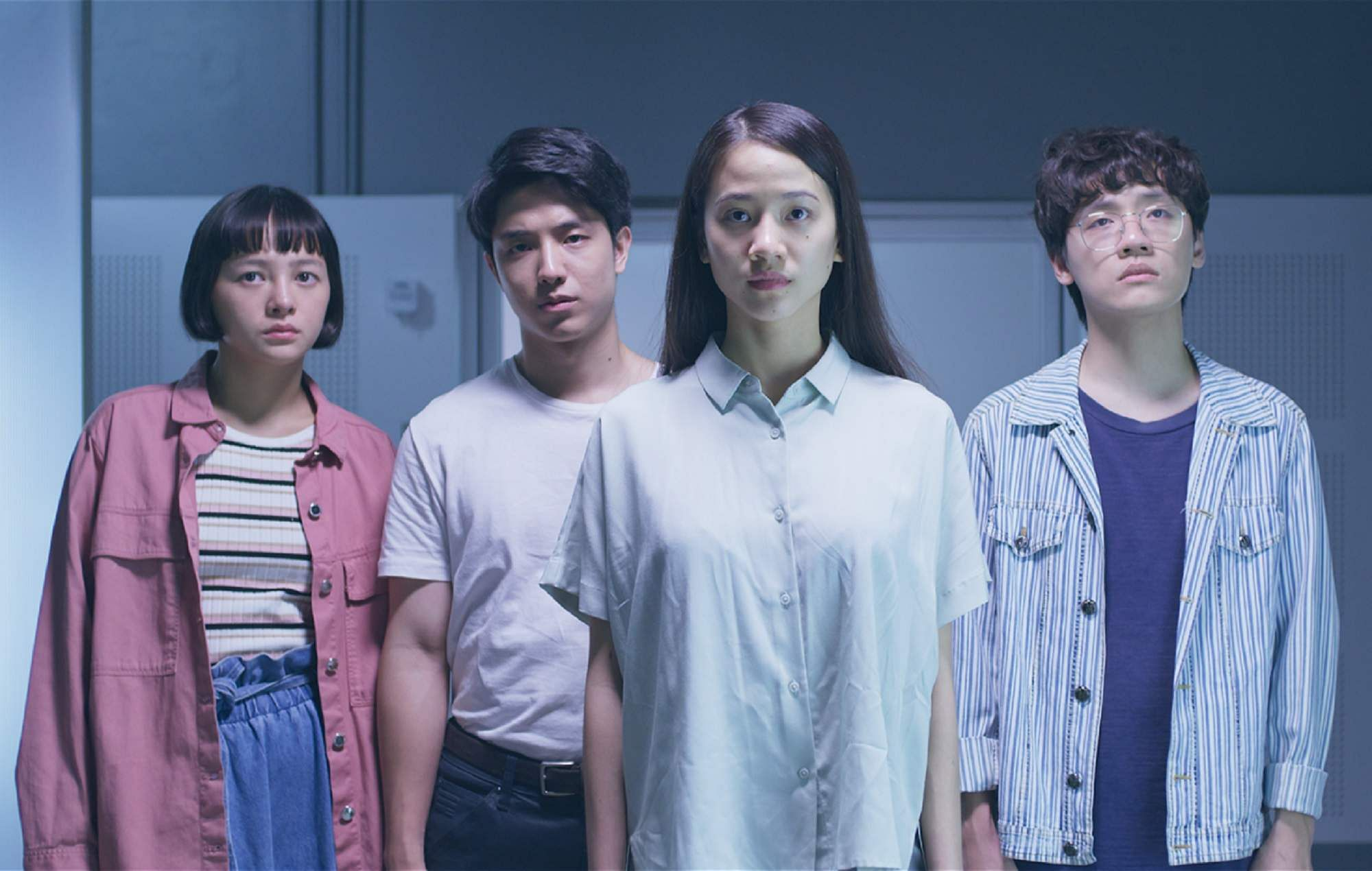 Deep Movie Review:A disappointing film, especially after its strong start