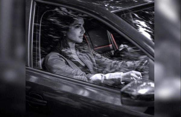 Sunny Leone resumes shooting for Shero