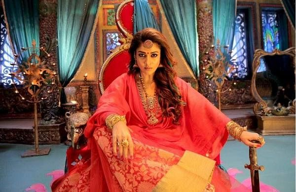 Nayanthara to make her OTT debut with Baahubali: Before The Beginning?