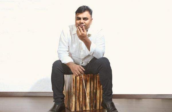 BAFTA Breakthrough talent Karthikeya Murthy: I turned composer because of AR Rahman sir