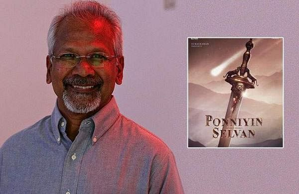 OFFICIAL: Mani Ratnam's Ponniyin Selvan Part One(PS-1) to be out in 2020