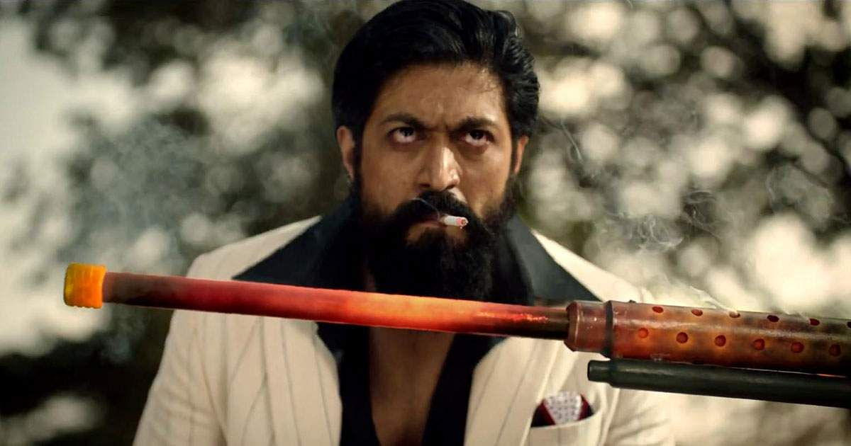 Lahari Music bags audio rights of KGF Chapter 2 for 7.2 crores