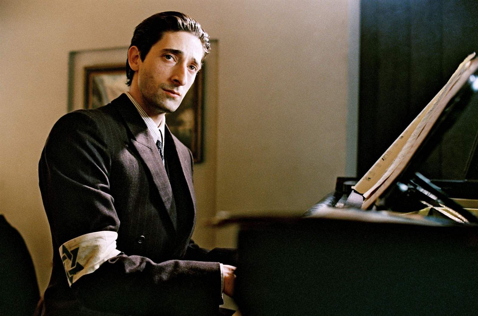 Adrien Brody joins Wes Anderson's next film