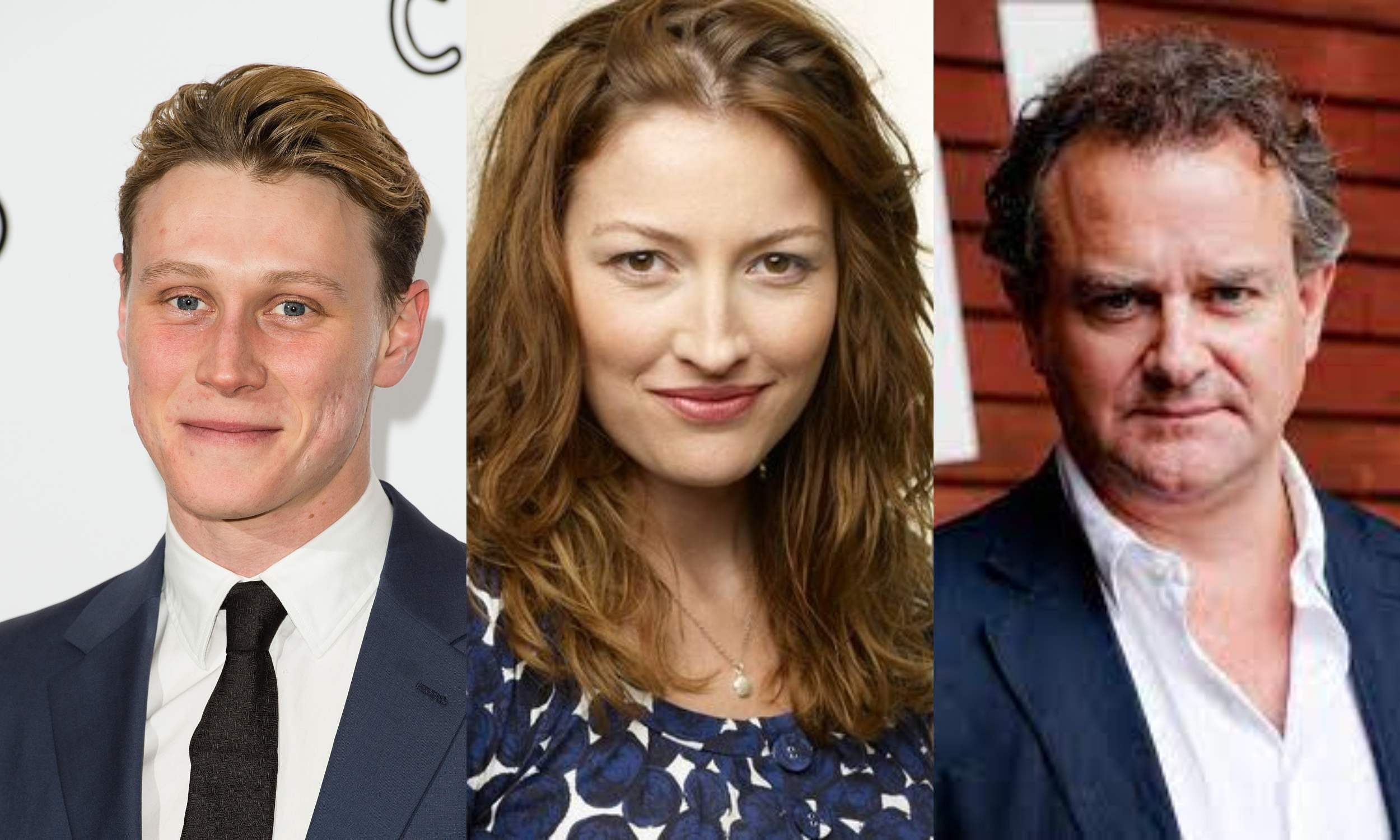 George Mackay, Kelly Macdonald, Hugh Bonneville to star in upcoming Netflix  thriller I Came By- Cinema express