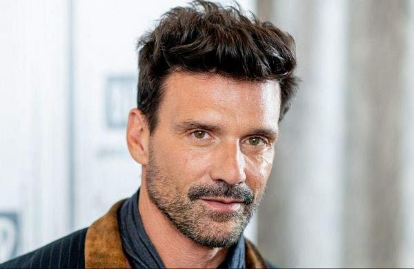 Frank Grillo to headline action film Hounds of War