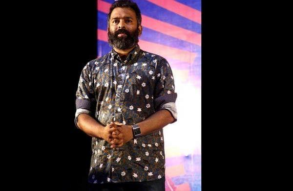 Santhosh Narayanan interview