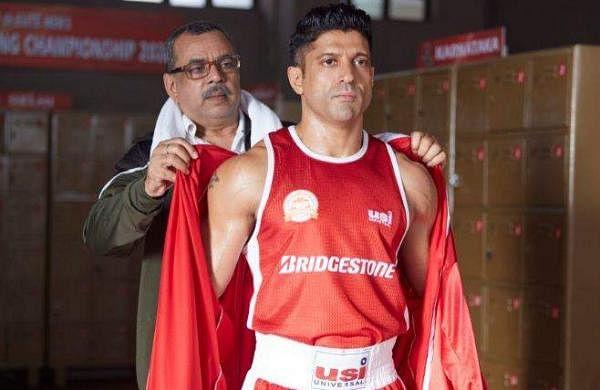 Farhan Akhtar: Boxing is not a rich man's sport