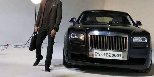 Relief for Vijay in the Rolls Royce tax case
