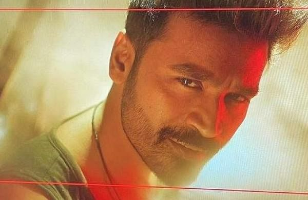 Dhanush-Karthick Naren's D 43 first look to be out tomorrow