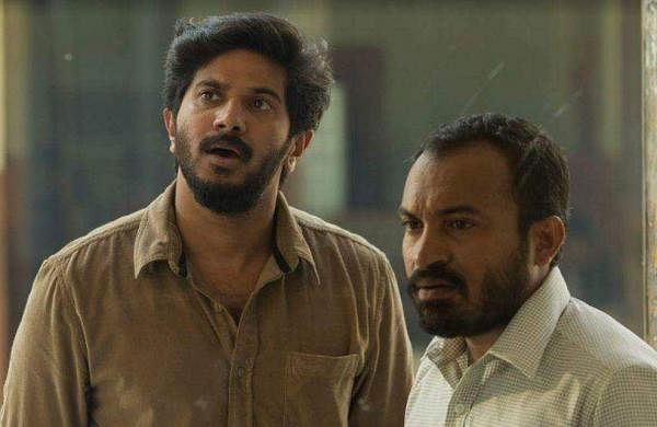 Dulquer Salmaan to star in Soubin Shahir's next directorial Othiram Kadakam