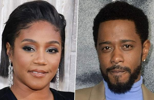 Tiffany Haddish, LaKeith Stanfield in talks for Disney's 'Haunted Mansion' remake