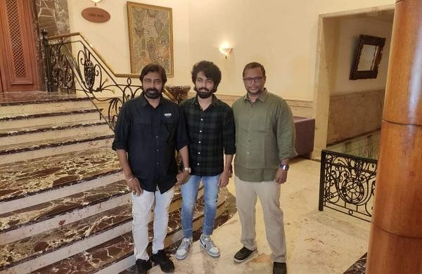 GV Prakash to compose a song to celebrate India's 75th Independence Day