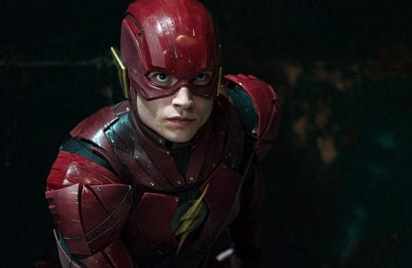 The Flash crew member injured on sets in Scotland