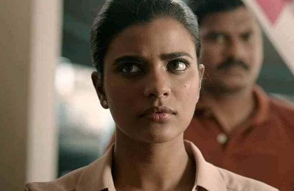 Thittam Irandu Movie Review:Great social messaging in a not-so-great whodunit