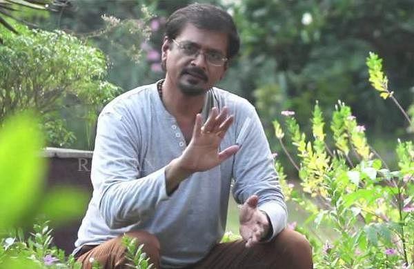 Venu Arvind