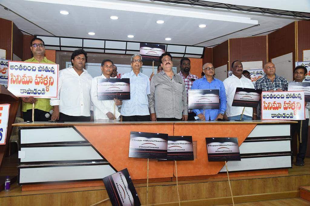 Telangana Film Chamber of Commerce urge producers to skip OTT releases