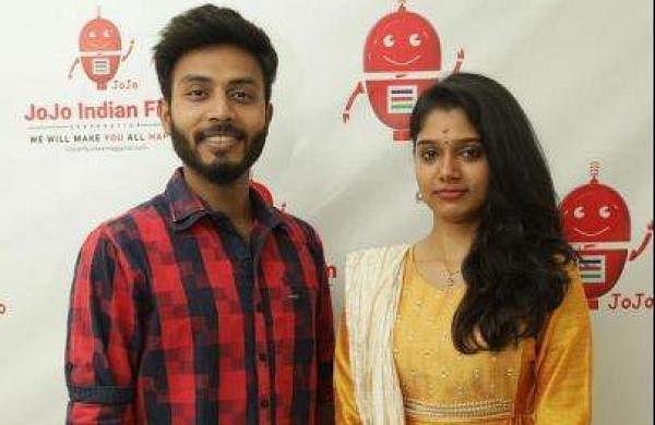 Prabhu Solomon's son to make his acting debut withDei Thagapa