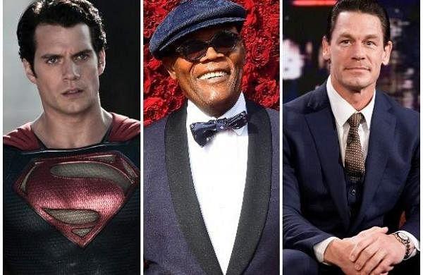 Henry Cavill, John Cena and Samuel L Jackson join Matthew Vaughn's Argylle