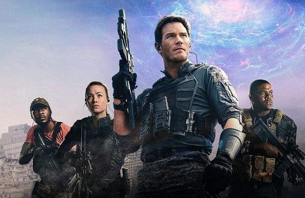 The Tomorrow War 2 already in Development, Chris Pratt to return