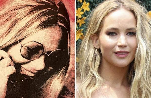 Jennifer Lawrence to play super-Agent Sue Mengers in biopic