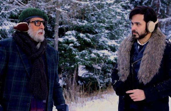 Big B, Emraan Hashmi-starrer Chehre to get a theatrical release on Aug 27