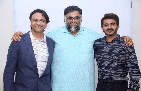 Akarsh Khurana to direct Hindi remake of Sankashta Kara Ganapathi