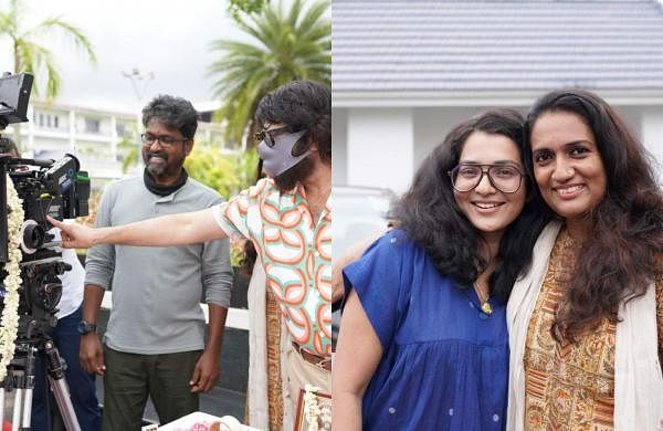 Mammootty-Parvathy's Puzhu goes on floors