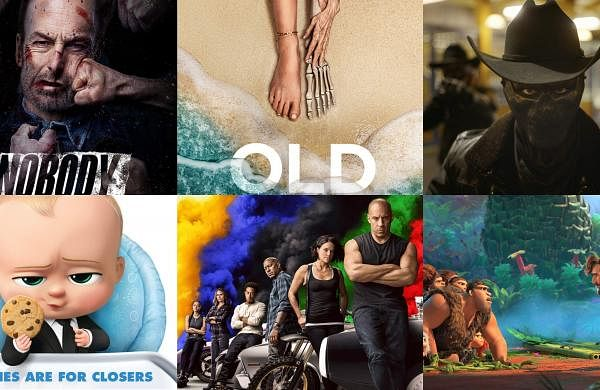 NBCUniversal confirms Indian release of seven big Hollywood films
