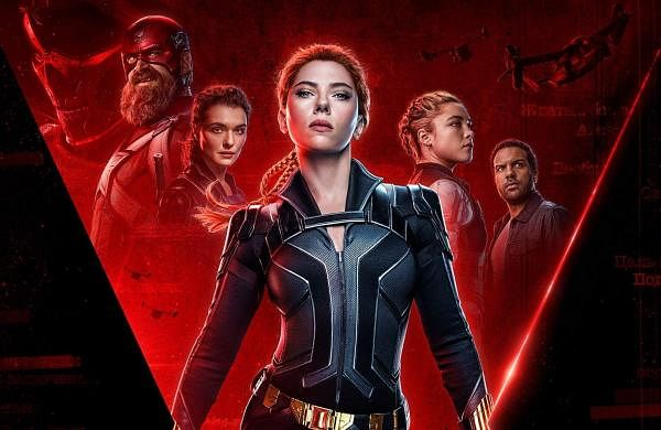 Black Widow skips theatrical release in India, to release directly on Disney Plus Hotstar