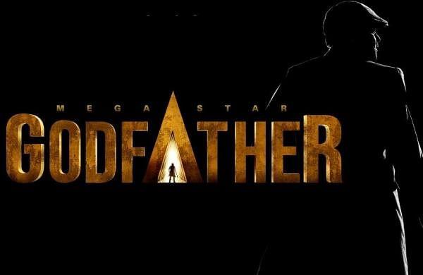 Mohan Raja's Chiru 153 titled Godfather