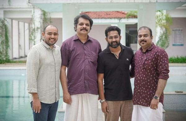 Asif Ali's next with Athiran director