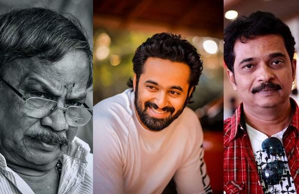 Unni Mukundan to in Jayaraj's segment for Netflix anthology