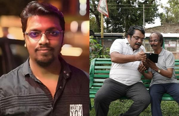 Rojin Thomas: My father inspired Indrans' character in #Home
