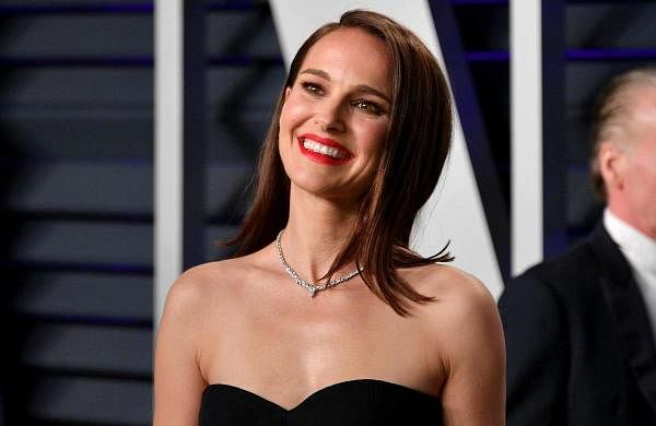 Natalie Portman exits Days Of Abandonment, HBO calls off the film