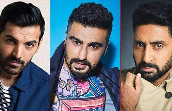 Arjun Kapoor to replace Abhishek Bachchan in Ayyappanum Koshiyum remake?
