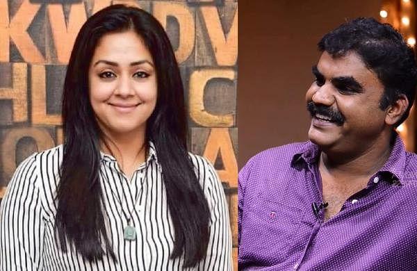 Jyotika, Pon Parthiban to team up for a film?