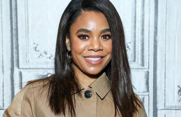 Regina Hall joins Kevin Hart, Mark Wahlberg in Netflix's Me Time