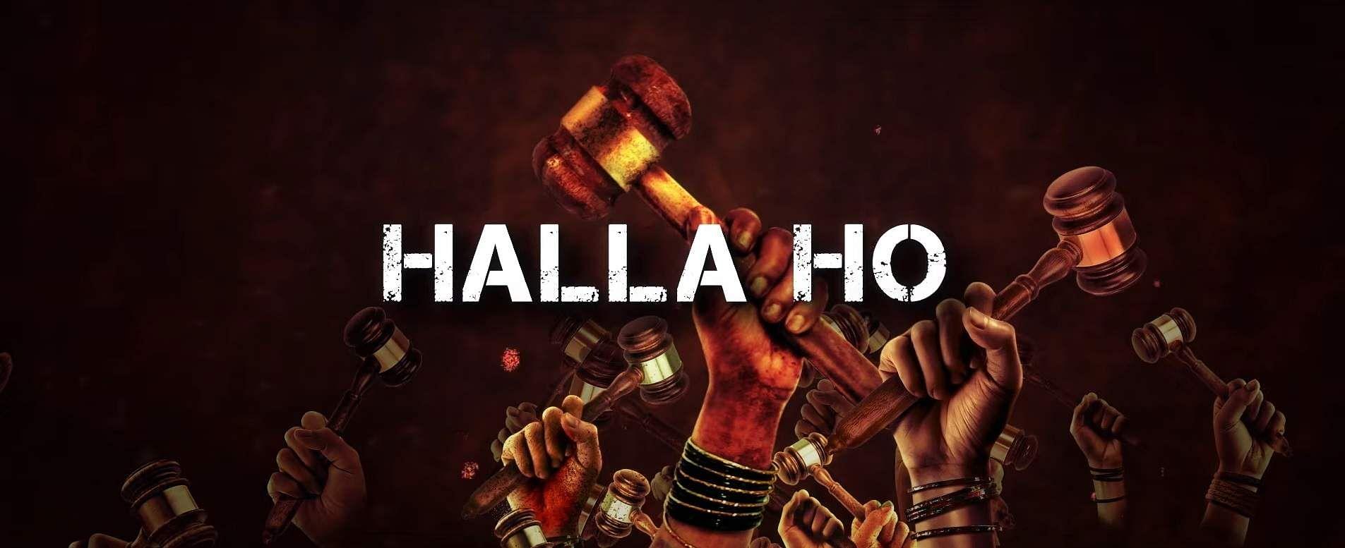200 Halla Ho