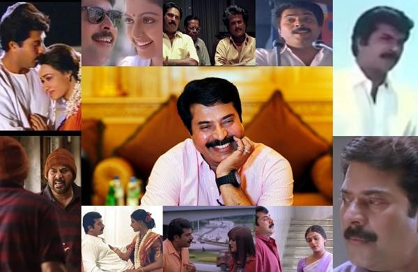 Happy BirthdayMammootty: 10 times the Mega Star won the hearts of Tamil cinema audience
