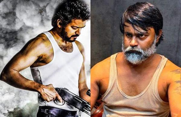 Selavaraghavan joins the cast of Vijay's Beast