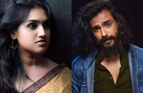 Vanitha Vijaykumar, Arjun Chidambaram joins Vasanthabalan-Arjun Das' new untitled film